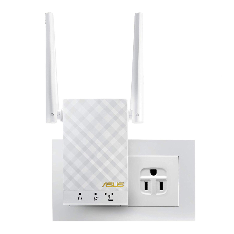 Asus AC1200 RP-AC55 Dual-Band Wireless Repeater