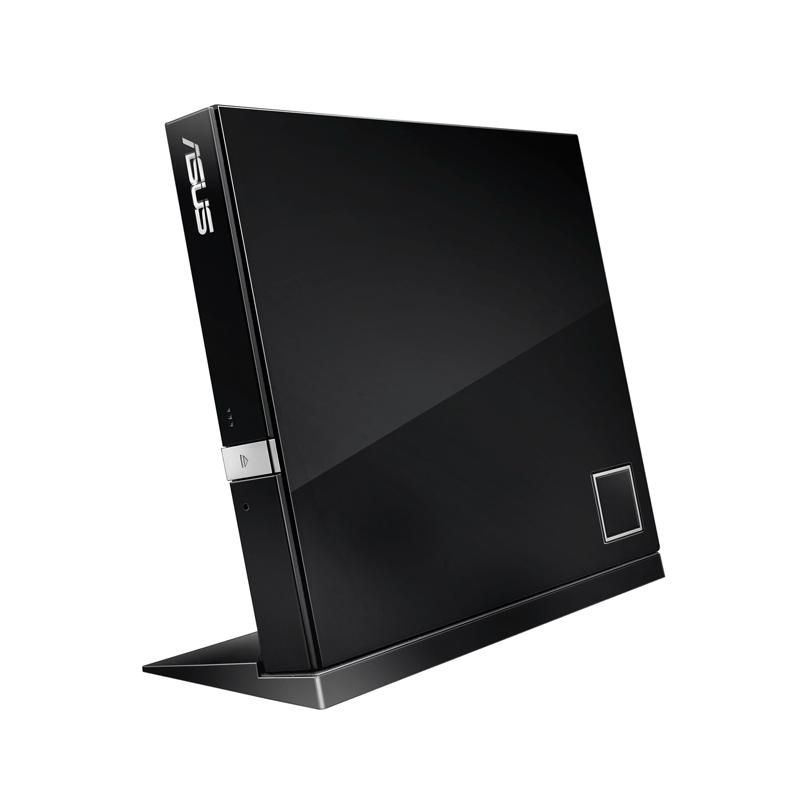 Asus External Blu-Ray Combo Disc Drive (SBC-06D2X-U)