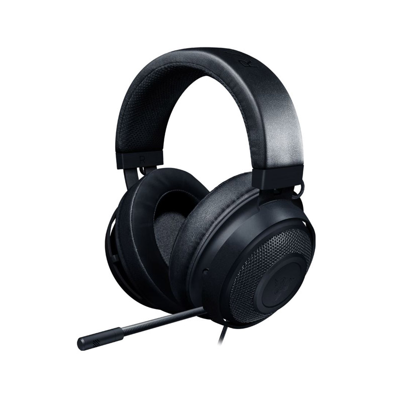 Razer Kraken Multi Platform Wired Gaming Headset Black