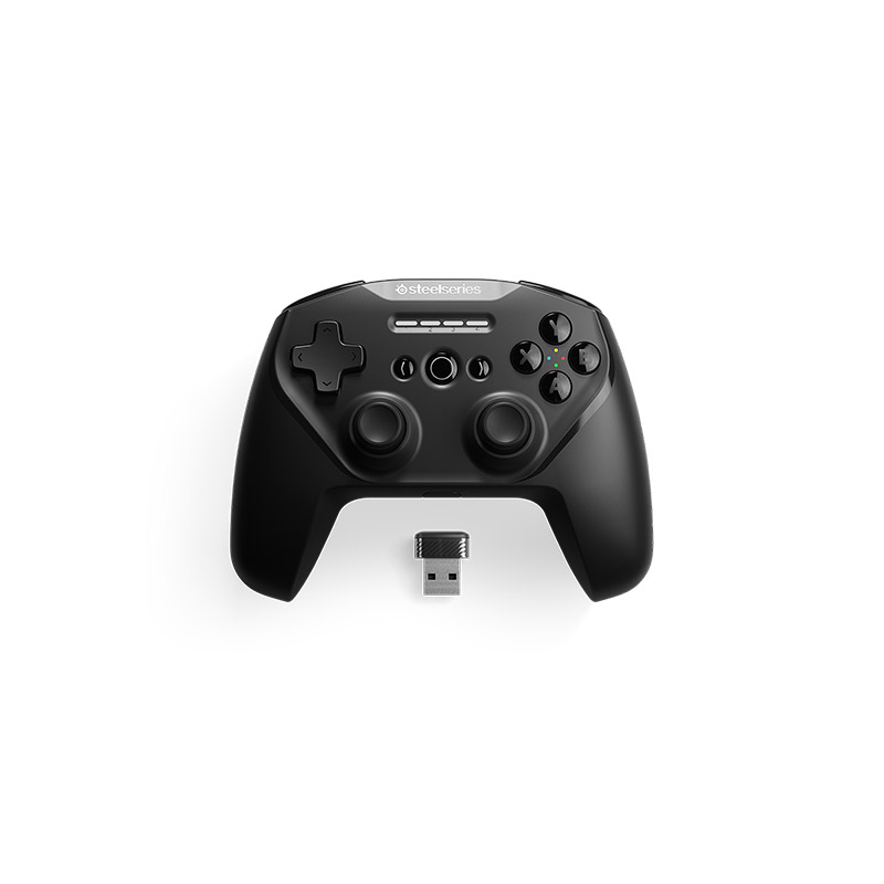 Steelseries Stratus Duo Android Wireless Gaming Controller