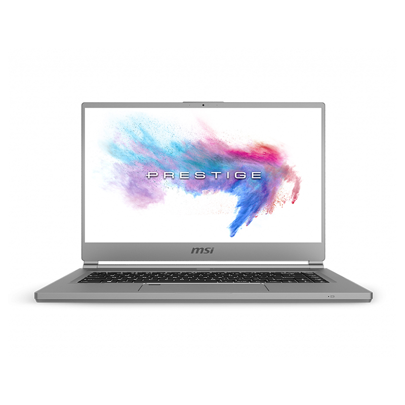 MSI P65 15.6in UHD i9 9880H RTX 2080 2TB SSD 32GB RAM W10P Creator Laptop (P65 9SG-1222AU)