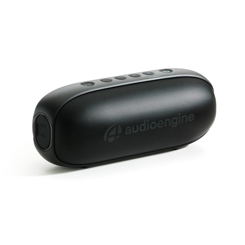 Audioengine 512 Portable Bluetooth Speaker - Black
