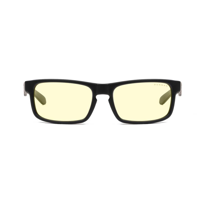 Gunnar Enigma Onyx Amber Indoor Digital Eyewear - Assassins Creed Edition