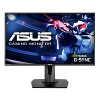 Asus 27in FHD 144Hz G-Sync Compatible FreeSync Gaming Monitor (VG278Q)