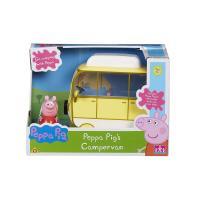 Peppa Pig Vehicles Campervan