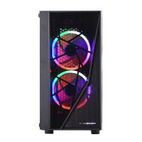 Umart Cordelia Intel i3 9100F RX 580 Gaming PC