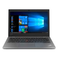 Lenovo ThinkPad L390 13.3in HD AG i5-8265U 8GB 256GB SSD UHD 620 WLAN BT FP CAM W10P Silver