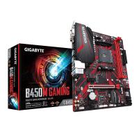 Gigabyte B450M-GAMING AM4 mATX Motherboard