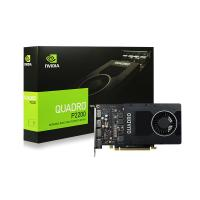 Leadtek Quadro P2200 5GB GDDR5 Single Slot Workstation Graphics Card