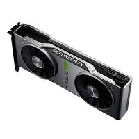 Nvidia GeForce RTX 2070 Super Founders Edition 8GB Graphics Card (With System Build Only)