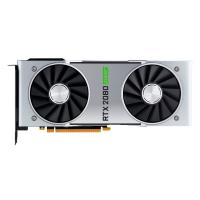 Nvidia GeForce RTX 2080 Super Founders Edition 8GB Graphics Card (With System Build Only)