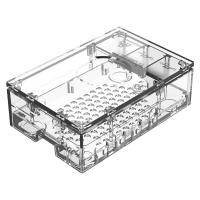 Multicomp Raspberry Pi 4 Model B Transparent Case