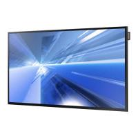 Samsung DC32E 32in FHD Digital Signage Monitor (LH32DCEPLGC/XY)