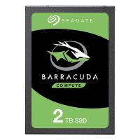 Seagate BarraCuda SSD 2TB SATA 2.5S no encryption