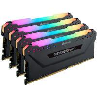 Corsair 64GB(4x16GB) Vengeance RGB Pro DDR4 3600MHz DDR4 RAM