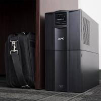 APC 2200VA LCD 230V Smart UPS (SMT2200IC)