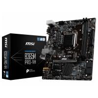 MSI B365M Pro-VH LGA 1151 mATX Motherboard