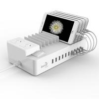 Aerocool 2 AC Port 10 USB Port Fast Charging Station (SS2A2AA)