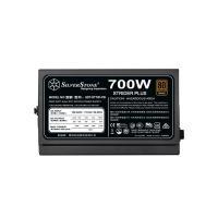 SilverStone 700W Strider Plus 80+ Bronze Power Supply (ST70F-PB)