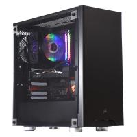 Umart Larissa Intel i5 9400F GTX 1660 Ti Gaming PC