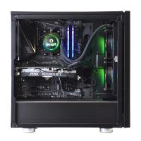 Umart Francisco AMD Ryzen 5 3600 RTX 2060 Gaming PC
