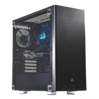 Umart Francisco AMD Ryzen 5 3600 RTX 2060 Gaming PC