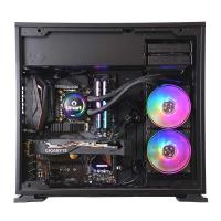 Umart Telesto Intel i7 9700KF RTX 2060 Super Gaming PC