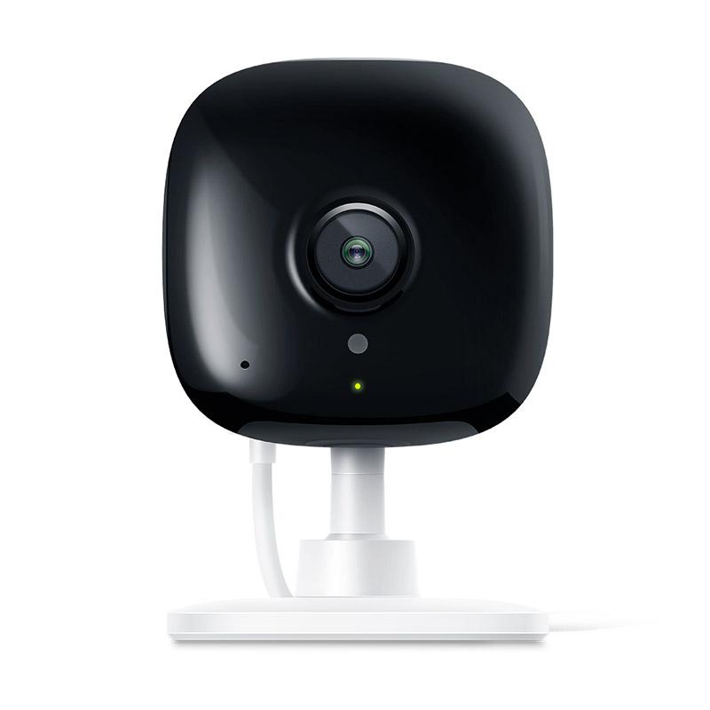 TP-Link Kasa Spot FHD Smart Indoor Security Camera (KC100)
