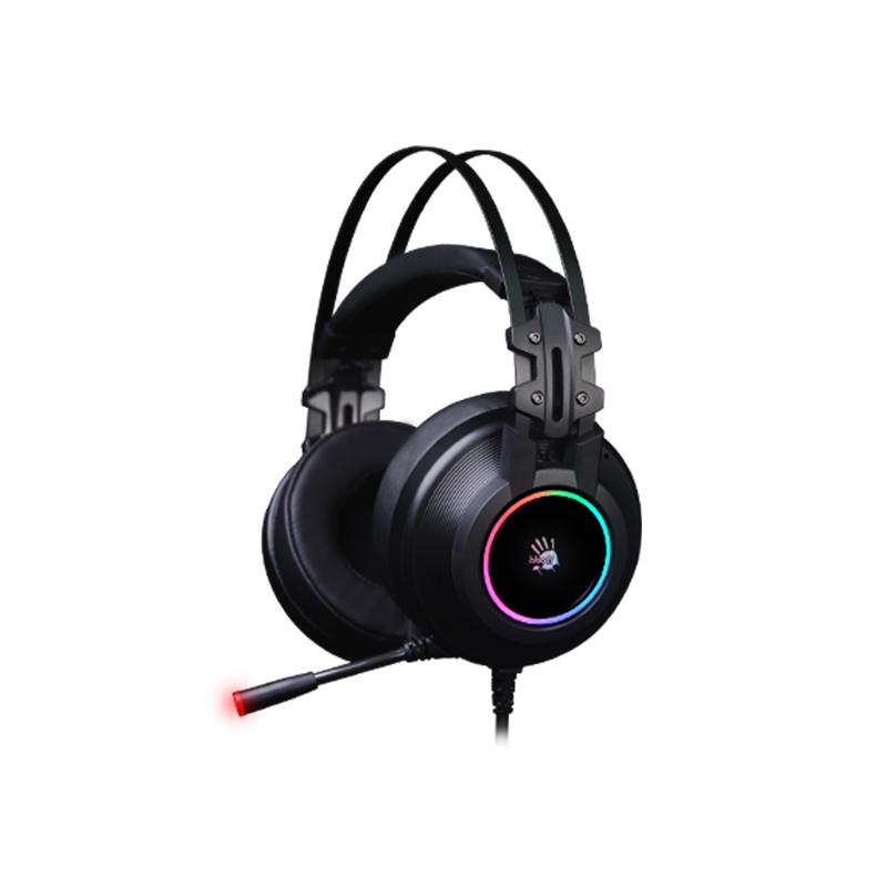 Bloody G528C 7.1 Surround RGB USB Gaming Headset