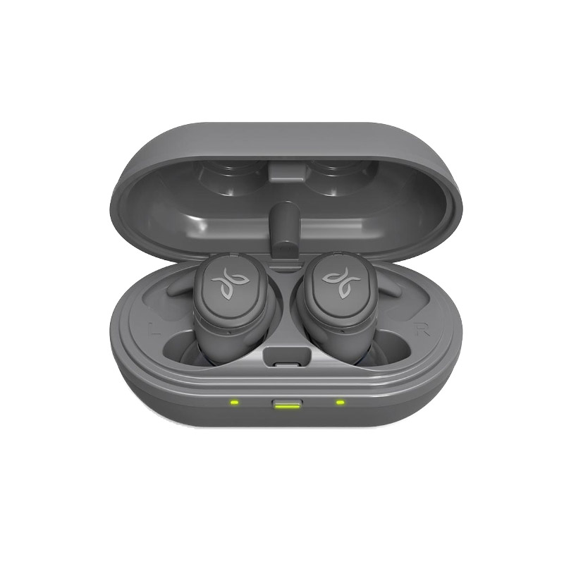 Jaybird RUN XT Wireless Sport Headphones Storm Gray/Glacier