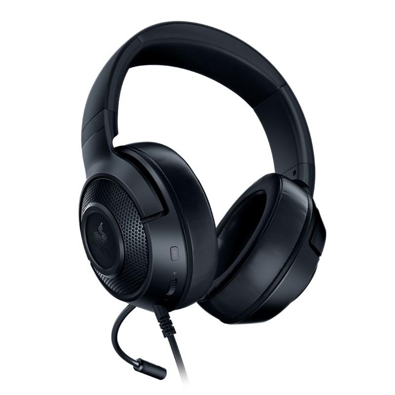 Razer Kraken X Multi-Platform Wired Gaming Headset