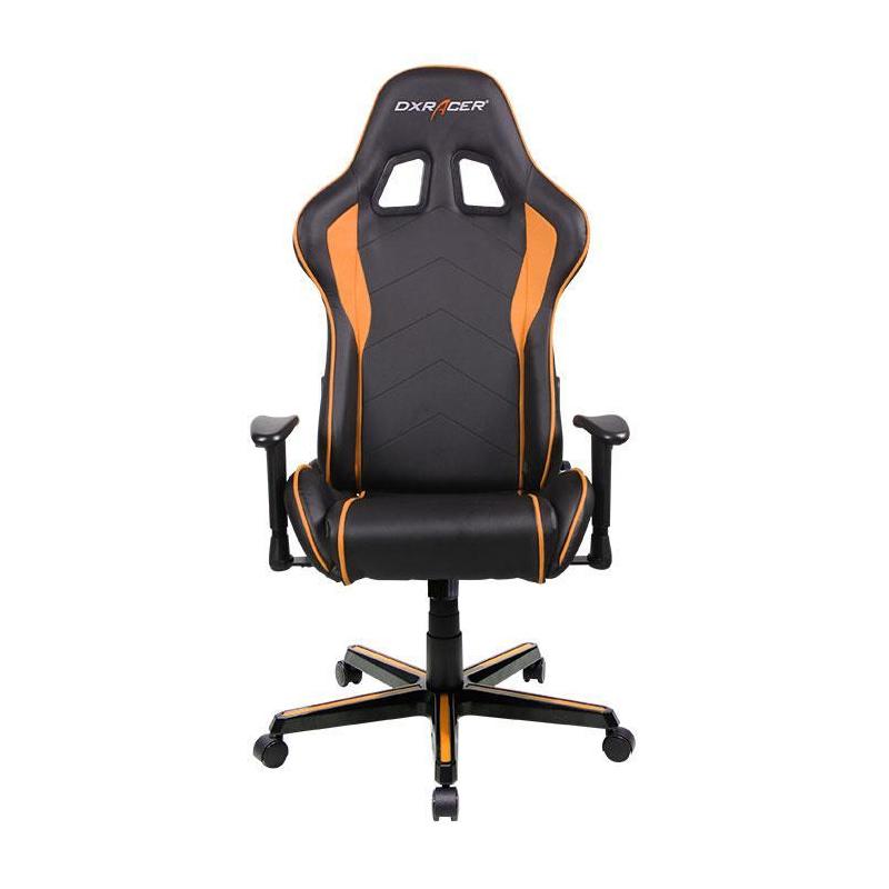DXRacer Formula FL08 Gaming Chair Black - Orange