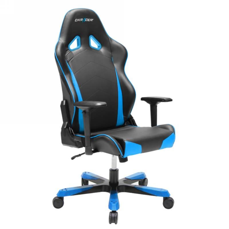 DXRacer Tank TS29 Gaming Chair Black - Blue