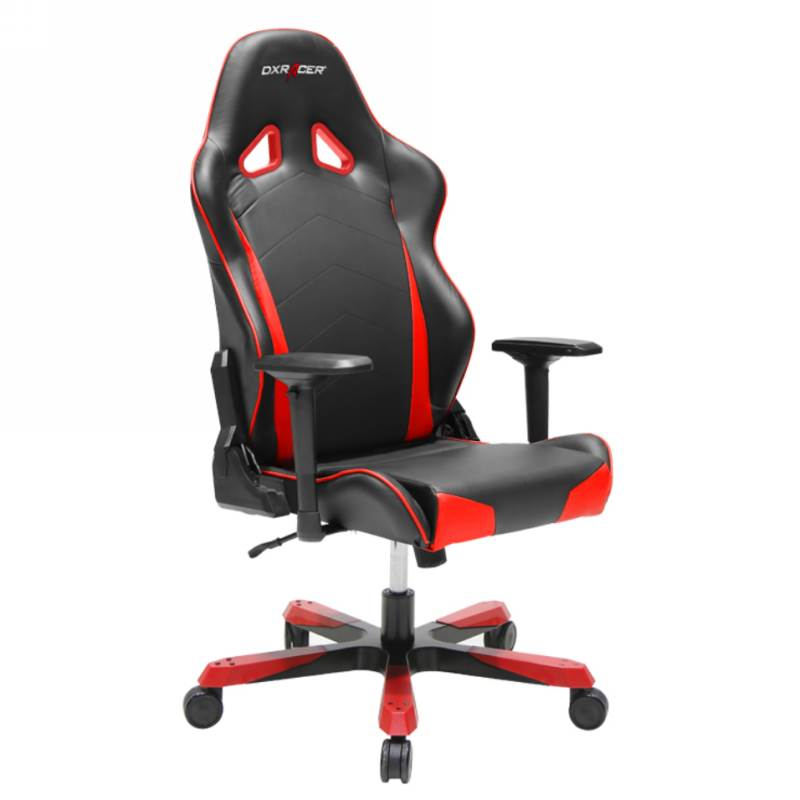 DXRacer Tank TS29 Gaming Chair Black - Red