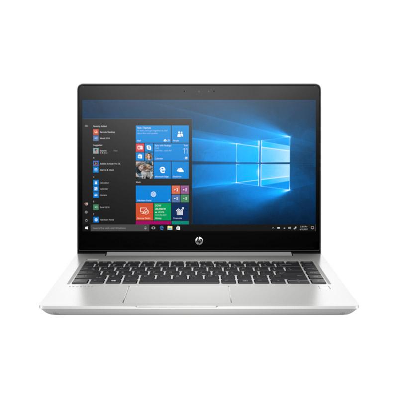 HP Probook 445 G6 14in FHD AMD Ryzen 7 2700U 512GB SSD 16GB RAM W10P Laptop