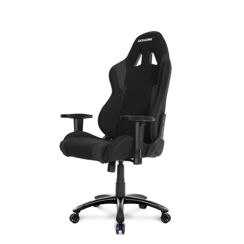 AKRacing Wolf Gaming Chair Black