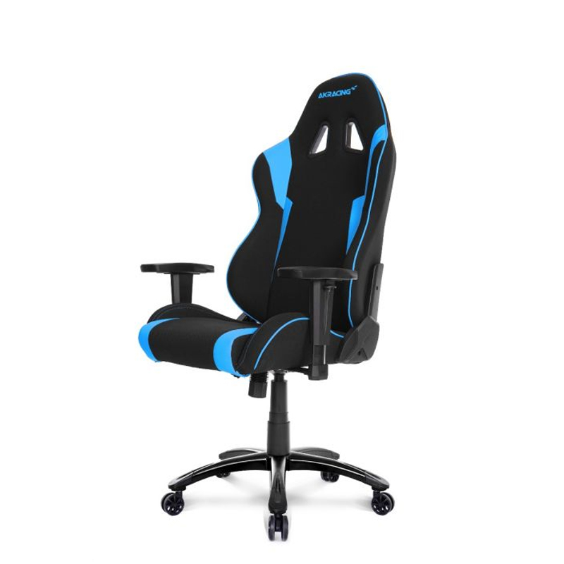 AKRacing Wolf Gaming Chair Blue