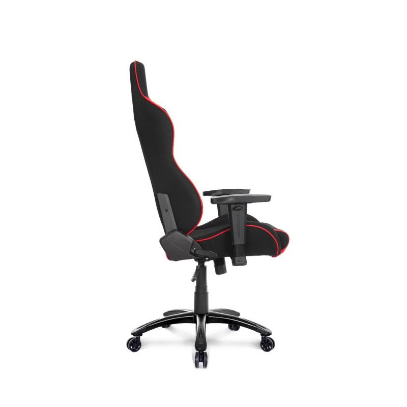 AKRacing Wolf Gaming Chair Red