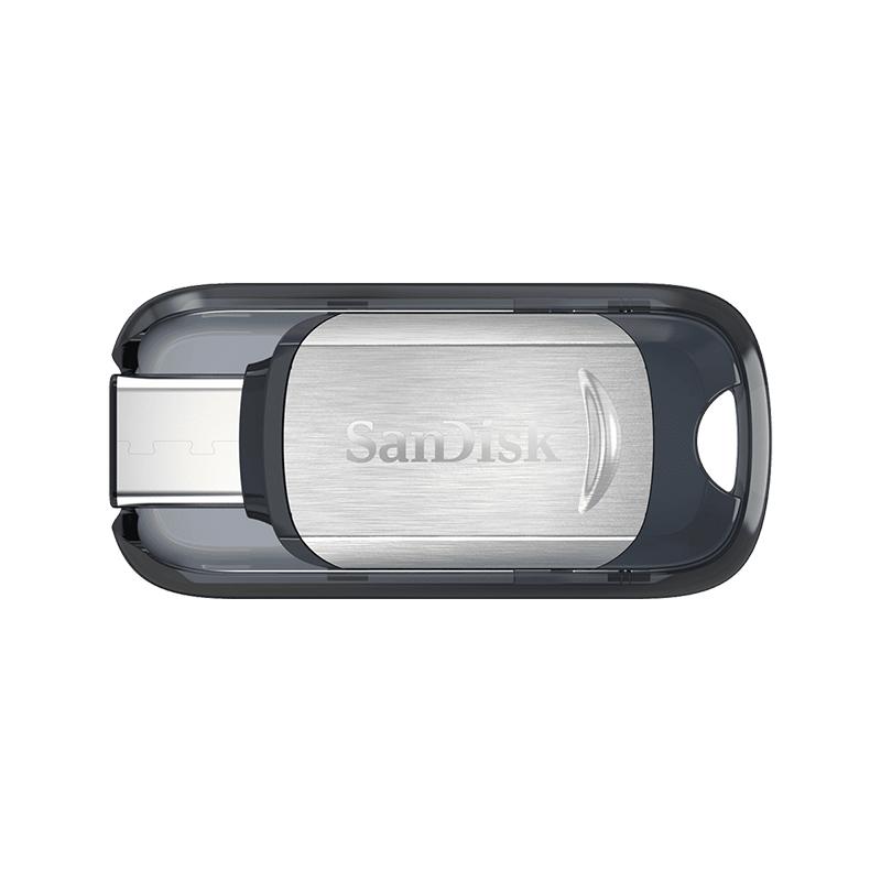 Sandisk 64G CZ450 Ultra USB Type C USB Flash Drive