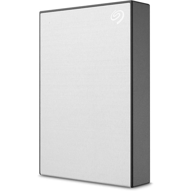 Seagate STHP5000401 5TB Backup Plus Portable HDD Silver