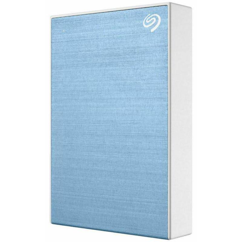 Seagate STHP5000402 5TB Backup Plus Portable HDD Blue