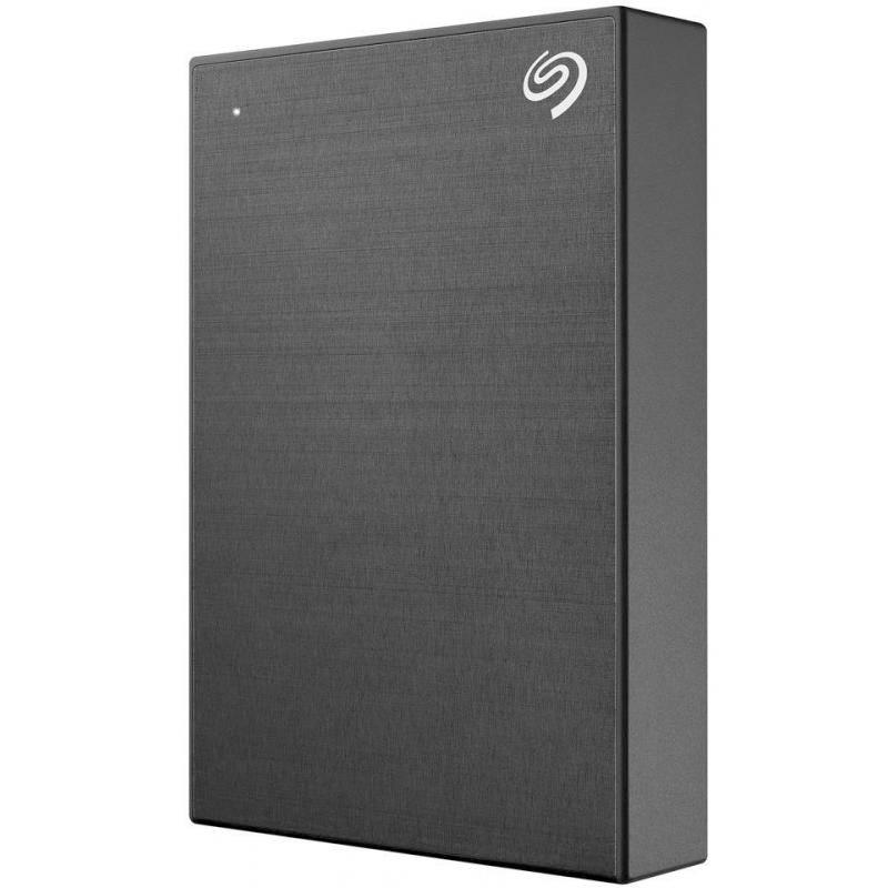 Seagate STHP4000400 4TB Backup Plus Portable HDD Black