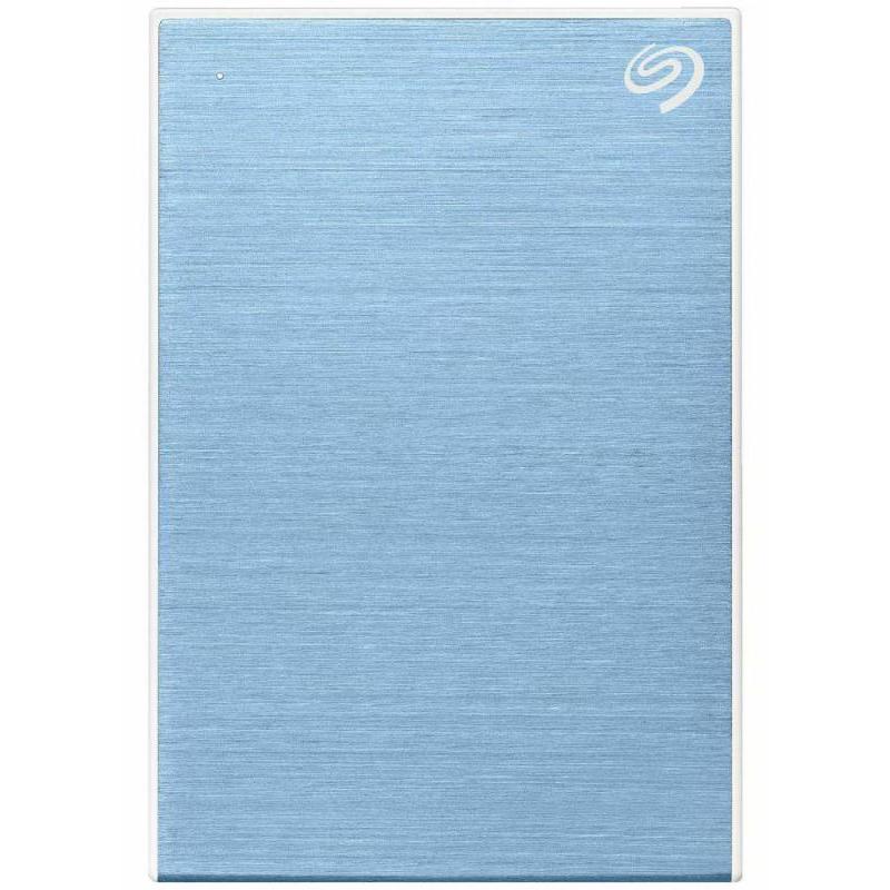 Seagate STHP4000402 4TB Backup Plus Portable HDD Blue