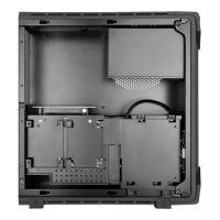 SilverStone Raven RVZ03B Black Mini ITX Case