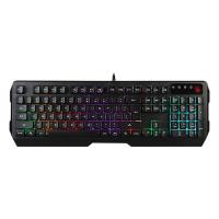 Bloody Q135 Illuminated RGB Membrane Keyboard