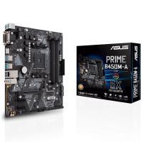 Asus Prime B450M-A/CSM mATX Motherboard