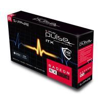 Sapphire Radeon RX 570 4G Pulse ITX Graphics Card