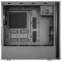 Cooler Master Silencio S600 Tempered Glass Silent Mid Tower ATX Case