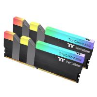 Thermaltake 16GB (2x8GB) R009D408GX2-3000C16B ToughRam RGB 3000MHz DDR4 RAM