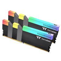Thermaltake 16GB (2x8GB) R009D408GX2-3200C16A ToughRam RGB 3200MHz DDR4 RAM